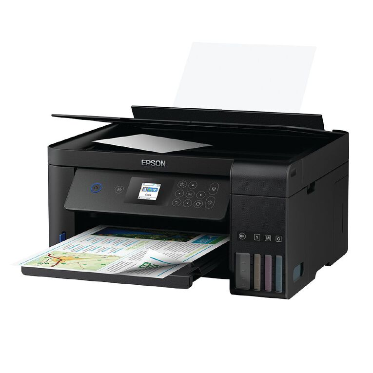 Epson EcoTank Expression Multi-Function Printer - ET-2750, , hi-res