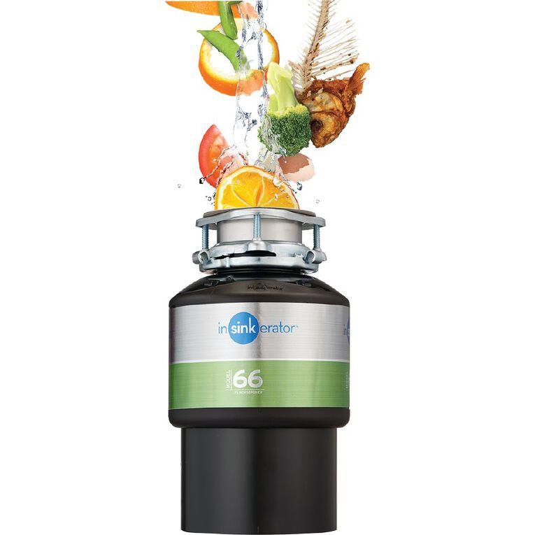 Insinkerator M-Series 66 Waste Disposal, , hi-res