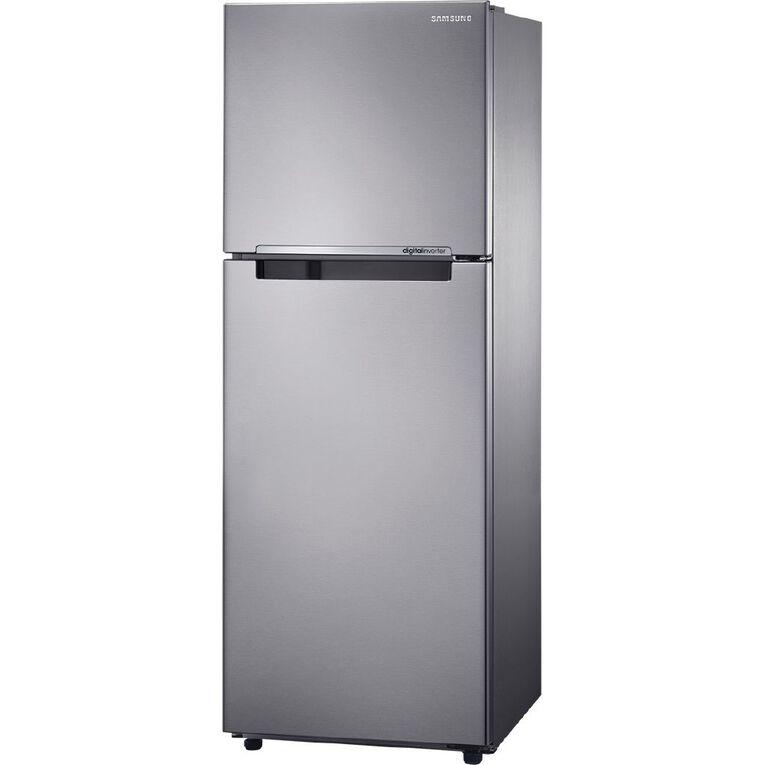 Samsung 236L Top Mount Fridge Freezer - Silver, , hi-res