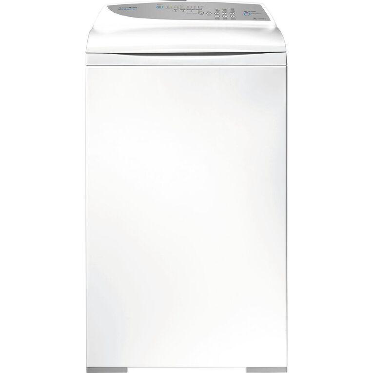 Fisher & Paykel 6kg QuickSmart Top Load Washing Machine, , hi-res