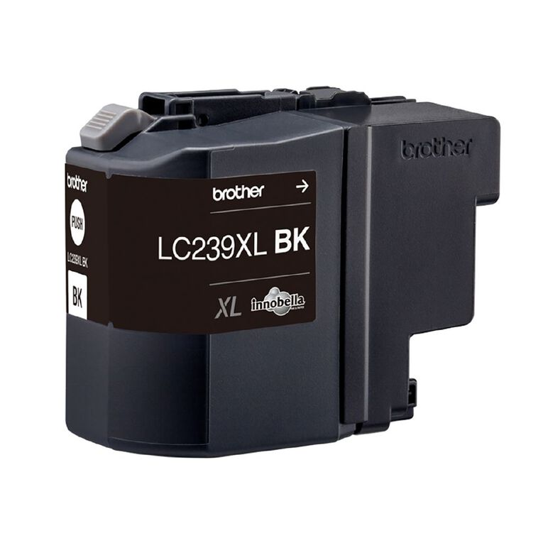 Brother LC239XL Ink - Black, , hi-res