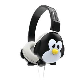 Endeavour Kids Headphone - Penguin