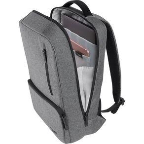 Belkin Classic Pro Laptop Backpack - Grey