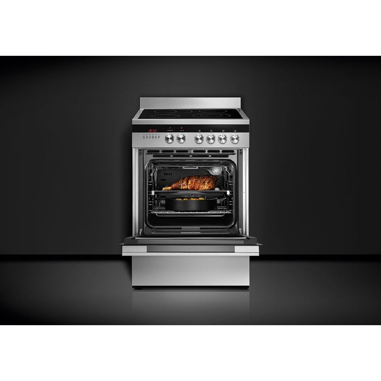 Fisher & Paykel 60cm Electric Freestanding Oven, , hi-res