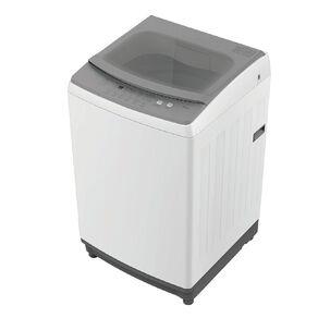 Tuscany 7kg Top Loader Washing Machine