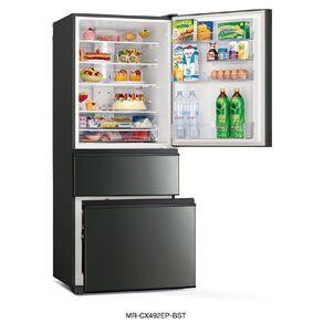 Mitsubishi 492 Litre Multi Drawer Refrigerator