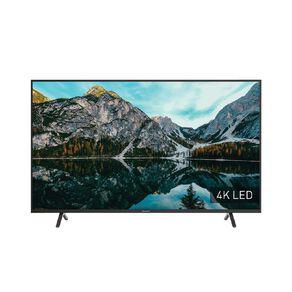 "Panasonic 55"" JX600 4K LED 2021 Television"