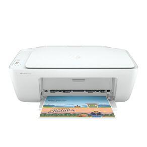 HP DeskJet All-In-One Printer - 2330