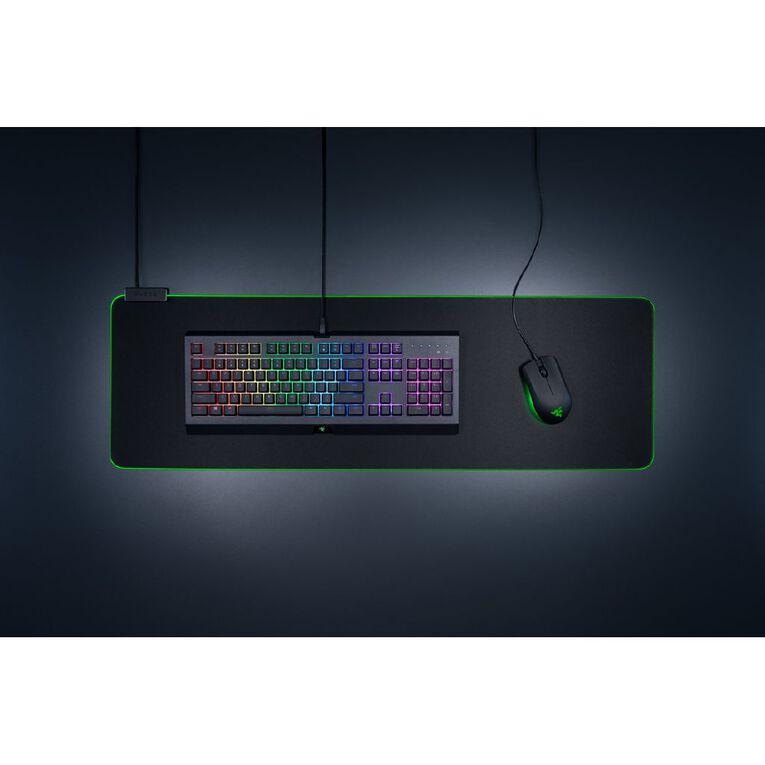 Razer Goliathus Chroma Extended Soft Gaming Mouse Mat, , hi-res