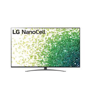 """LG 55"""" NANO86 4K NanoCell 2021 Television"""