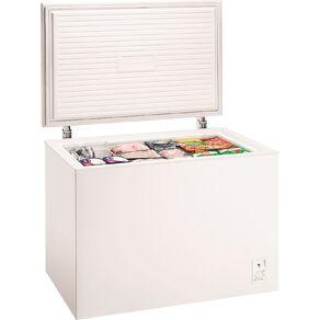 Westinghouse 290 Litre Chest Freezer