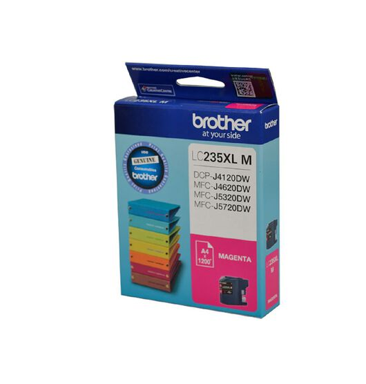 Brother LC235XL Ink - Magenta