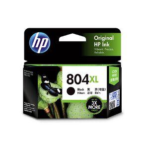 HP 804XL Ink - Black