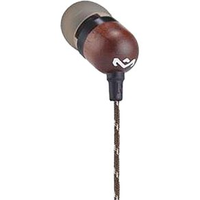 Marley Smile Jamaica with One Button Mic - Signature Black