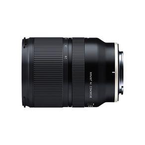 Tamron 17-28mm f/2.8 Di III RXD Lens - Sony E
