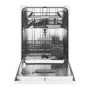 Asko 60cm Stainless Steel Built-In Dishwasher