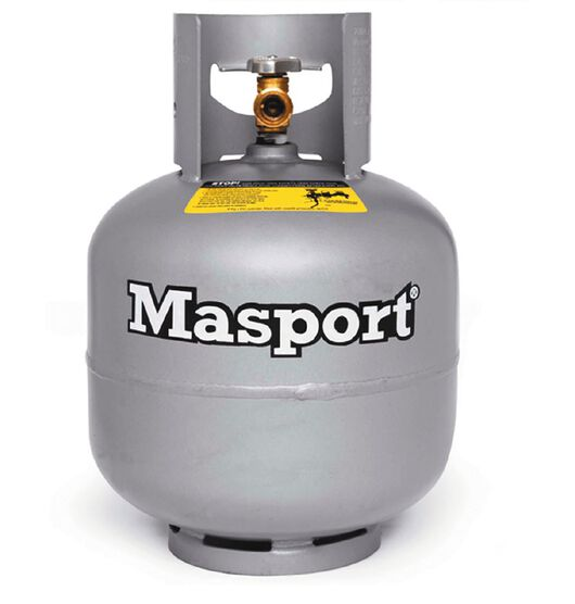 Image of 9kg Gas Bottle