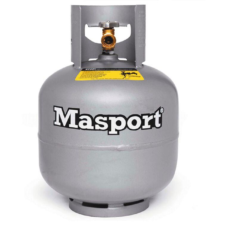 Masport 9kg Gas Bottle, , hi-res