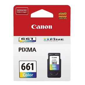 Canon CL6610CN Ink - Colour