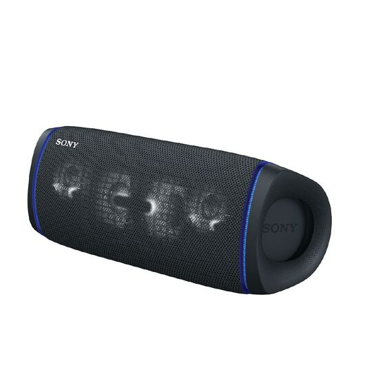 Sony SRS-XB43 EXTRA BASS Portable Bluetooth Speaker - Black