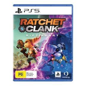 PlayStation 5 Ratchet & Clank: Rift Apart