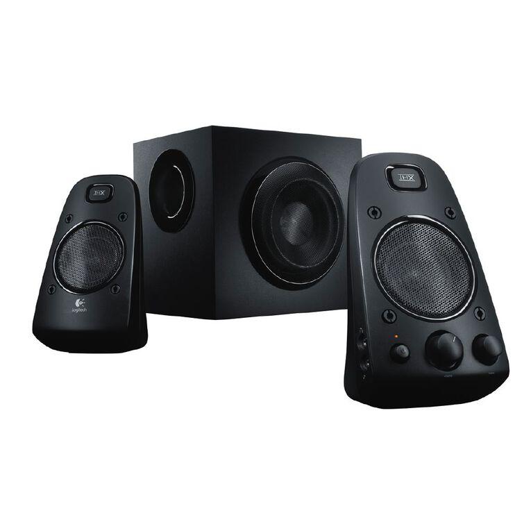 Logitech Z623 Speaker System, , hi-res