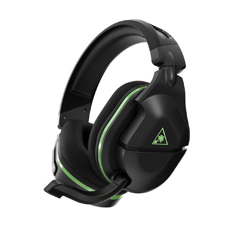 Turtle Beach Stealth 600X Gen 2 Gaming Headset - Black, , hi-res