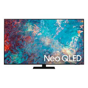 "Samsung 55"" QN85A 4K Neo QLED 2021 Television"