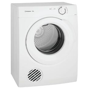 Westinghouse 4.5kg Vented Clothes Dryer