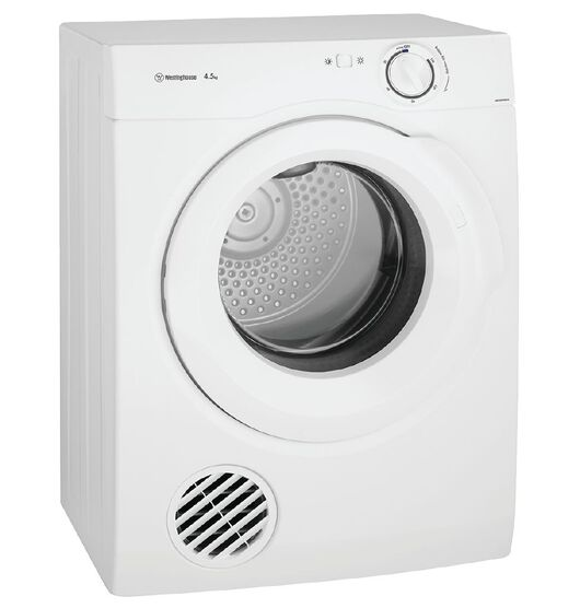 Image of 4.5kg Vented Clothes Dryer