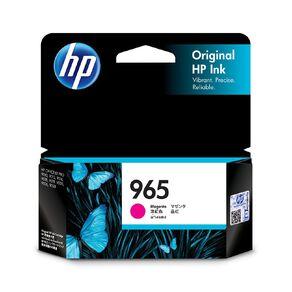 HP 965 Original Ink - Magenta