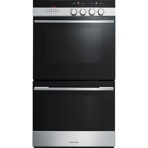 Fisher & Paykel 60cm Electric Duo Wall Oven