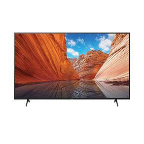 "Sony 75"" X80J 4K LED 2021 Television"