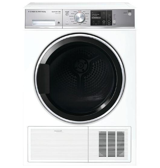 Image of Heat Pump Steam Care Condensing Dryer - 9kg