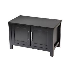 """AVS 900mm Lowboy AV Cabinet - For TVs up to 40"""""""