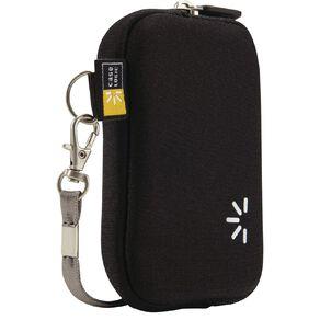 Case Logic Neoprene Compact Camera Case - Black