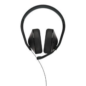 Xbox One Stereo Headset - Black