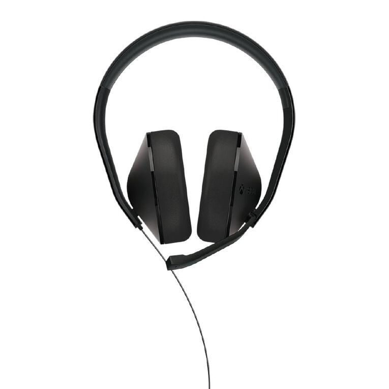 Xbox One Stereo Headset - Black, , hi-res