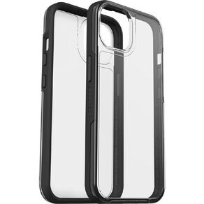 Lifeproof See iPhone 13 Clear/Black