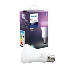 Philips Hue Colour/White 9W A60 B22 Bulb