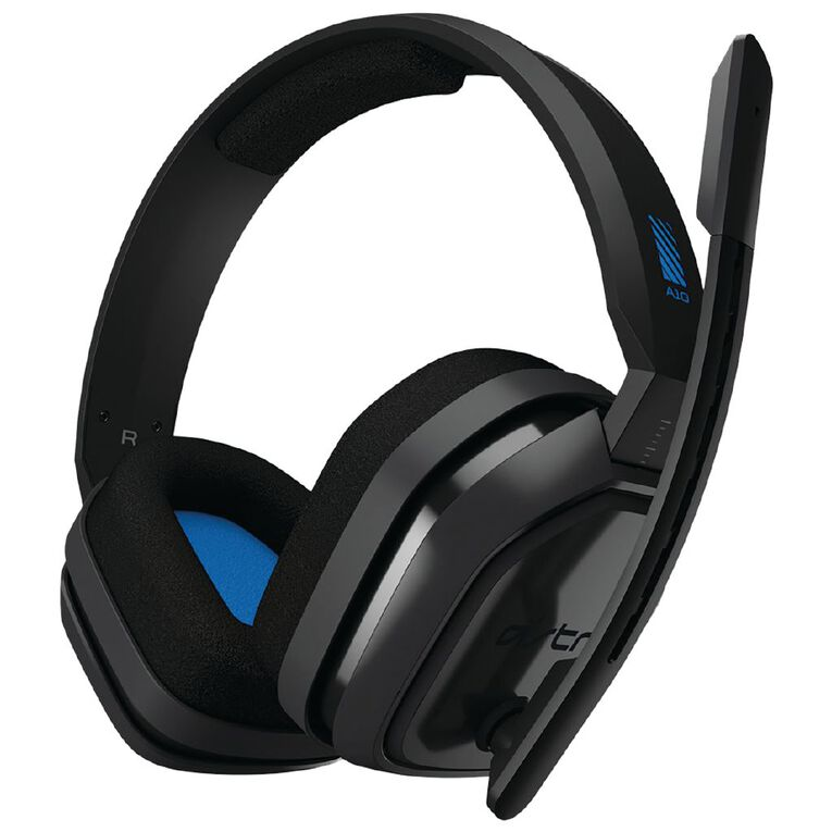 ASTRO A10 Headset for PS4, , hi-res