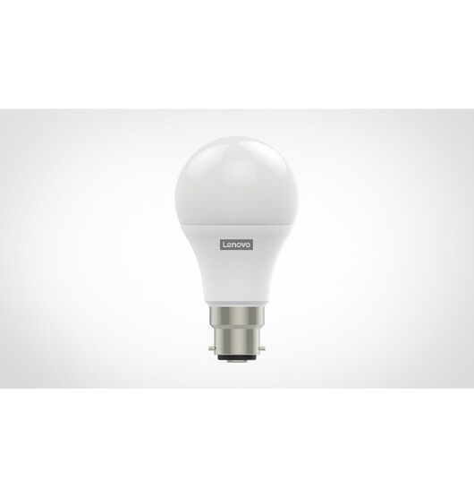 Lenovo Smart White Bulb with Bayonet Base