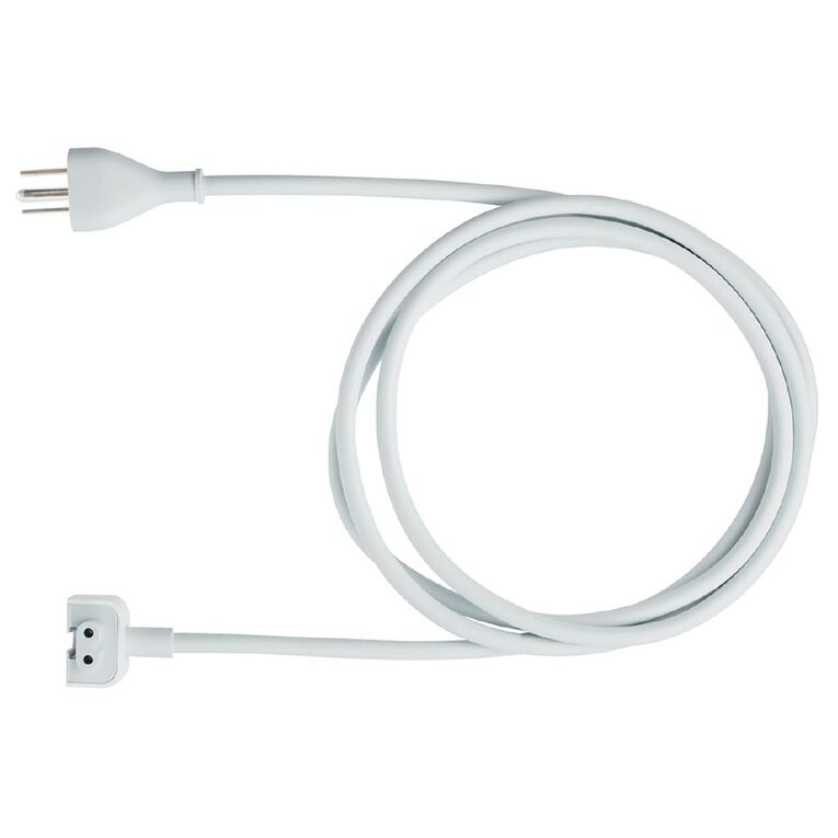 Apple Power Adapter Extension Cable White, , hi-res