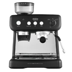 Sunbeam Barista Max Black