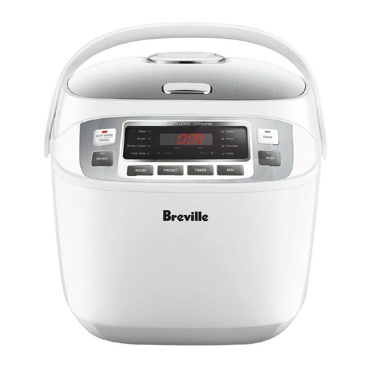Breville The Smart Rice Box, , hi-res