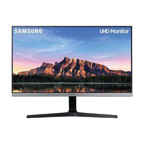 "Samsung 28"" UR550 UHD Monitor"