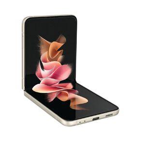 Samsung Galaxy Z Flip3 256GB Cream