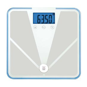 Weight Watchers Bluetooth Connected Bathroom Scale