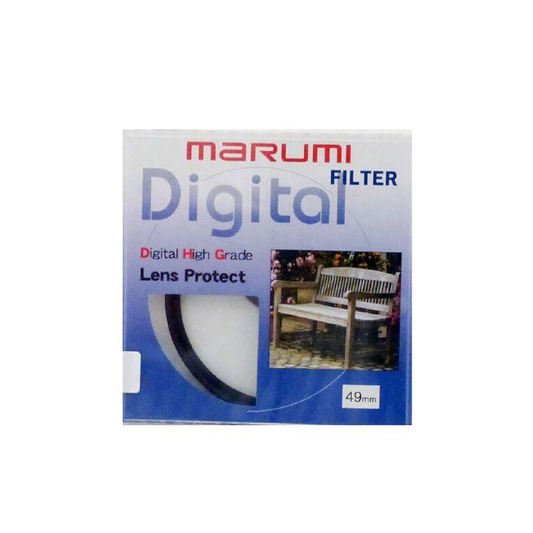 Marumi 55mm UV Filter for DSLR Camera, , hi-res