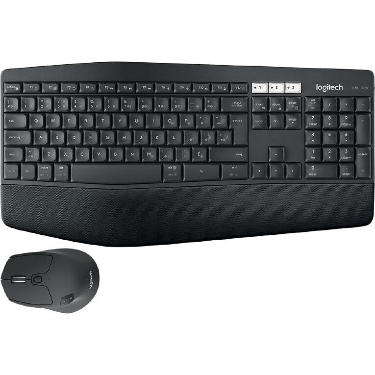 Logitech MK850 Performance Wireless Desktop, , hi-res